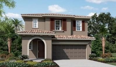 260 E Terra Mia Avenue, Mountain House, CA 95391 - MLS#: 19071513