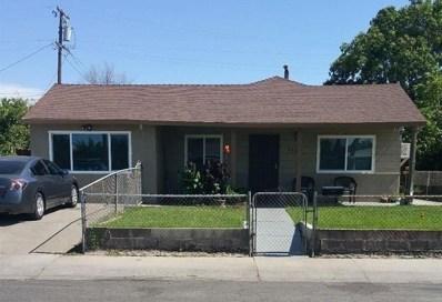 314 Howard Street, Stockton, CA 95206 - MLS#: 19071817