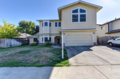 5912 Laguna Villa Way, Elk Grove, CA 95758 - #: 19072522