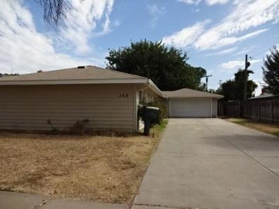 368 Carmel Road, Merced, CA 95341 - MLS#: 19072762
