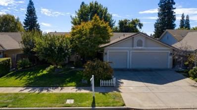 1214 Ahwahnee Drive, Merced, CA 95340 - MLS#: 19072821