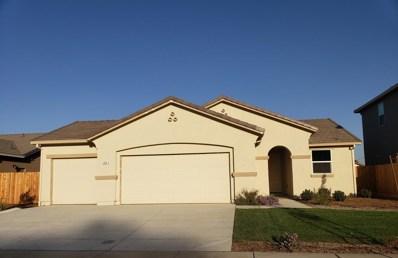 370 Carly Anne Drive, Merced, CA 95341 - MLS#: 19073111