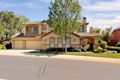 1375 Souza Drive, El Dorado Hills, CA 95762 - #: 19073554