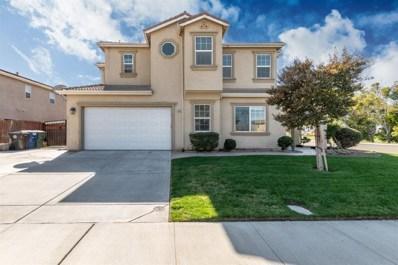 1692 N Sparrowhawk Street, Manteca, CA 95337 - MLS#: 19073793