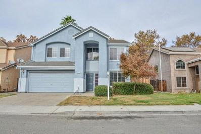 875 Henderson Way, Tracy, CA 95376 - MLS#: 19074540