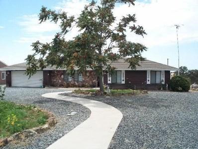 9549 Banderilla Drive, La Grange Unincorp, CA 95329 - #: 19074753