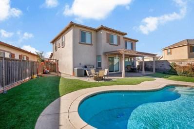 349 W Alcala Avenue, Mountain House, CA 95391 - MLS#: 19075019