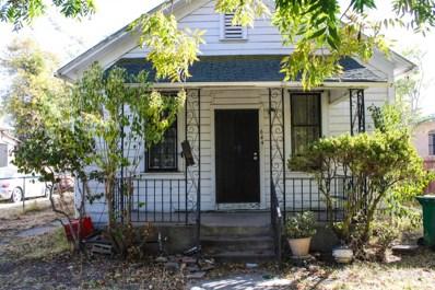 644 E 4th Street, Stockton, CA 95206 - MLS#: 19075476