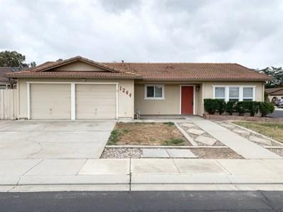 1244 Sterling Place, Manteca, CA 95336 - MLS#: 19075527