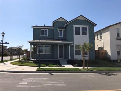 1489 S Terra Verde Street, Mountain House, CA 95391 - MLS#: 19075573