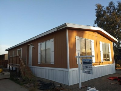4837 Faith Home Road UNIT 80, Ceres, CA 95307 - MLS#: 19075727