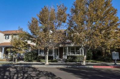 349 W Saint Francis Avenue, Mountain House, CA 95391 - MLS#: 19075753