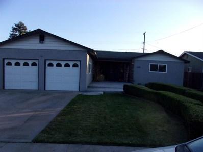 2280 Zinfandel Lane, Turlock, CA 95380 - MLS#: 19076136