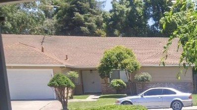 1416 Ridgecrest Drive, Manteca, CA 95336 - MLS#: 19076228