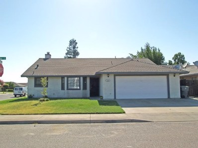 386 Caballos Court, Oakdale, CA 95361 - MLS#: 19077167