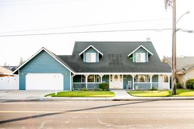 410 N Manley Road, Ripon, CA 95366 - MLS#: 19077652