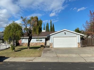 625 Lilac Way, Manteca, CA 95336 - MLS#: 19077656