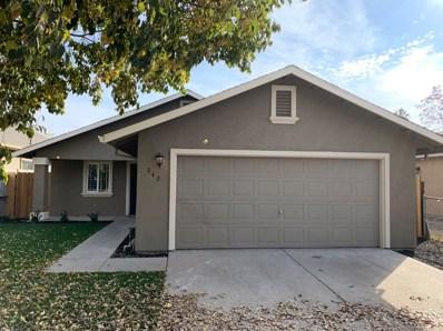 242 W 6th Street, Stockton, CA 95206 - MLS#: 19078010