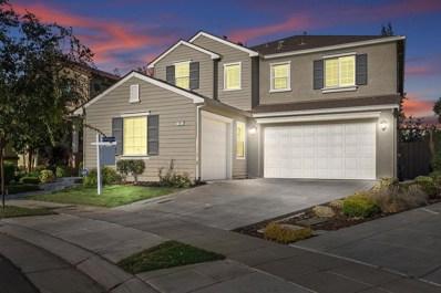 741 N Pergola Court, Mountain House, CA 95391 - MLS#: 19078146