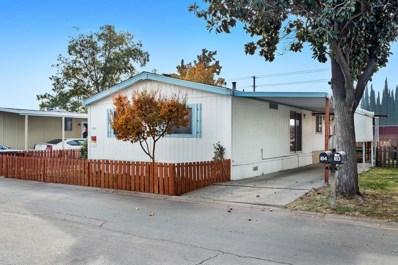 4837 Faith Home UNIT 184, Ceres, CA 95307 - MLS#: 19078190