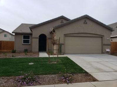 473 Lily Drive, Merced, CA 95341 - MLS#: 19078297
