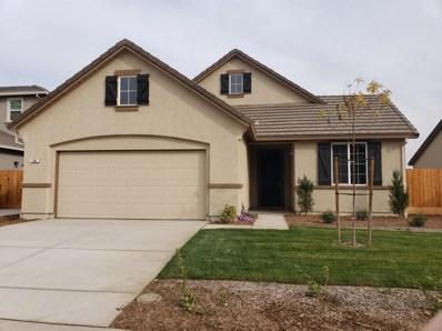 394 Carly Anne Drive, Merced, CA 95341 - MLS#: 19078305