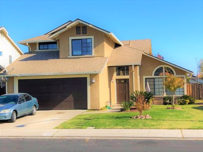 1026 Eleanor Lane, Manteca, CA 95337 - MLS#: 19078602