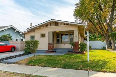 580 W 10th Street, Tracy, CA 95376 - MLS#: 19078682
