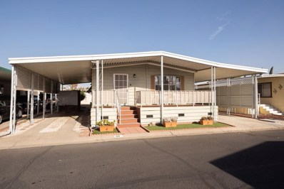 1200 Carpenter Road UNIT 66, Modesto, CA 95351 - MLS#: 19079000