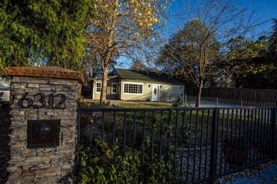 6312 El Dorado Street, El Dorado, CA 95623 - #: 19079499