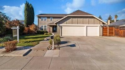 1231 Renown Drive, Tracy, CA 95376 - MLS#: 19079567