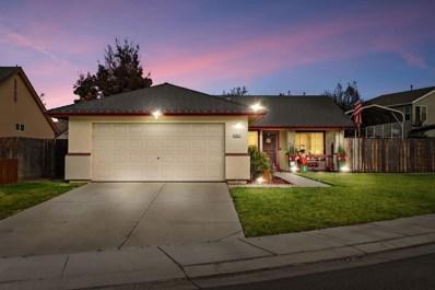 4921 Audra Court, Keyes, CA 95328 - MLS#: 19079839