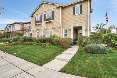 672 W Gravino Drive, Mountain House, CA 95391 - MLS#: 19079896