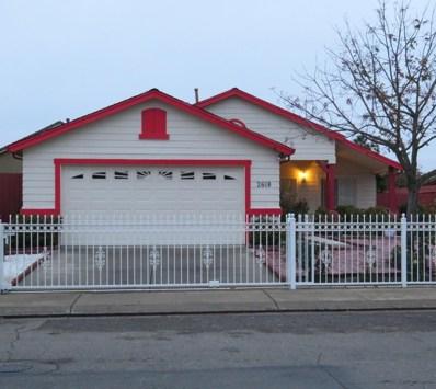 2618 Dry Creek Way, Stockton, CA 95206 - MLS#: 19079946