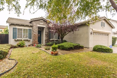 1525 Sage Sparrow Avenue, Manteca, CA 95337 - MLS#: 19080439