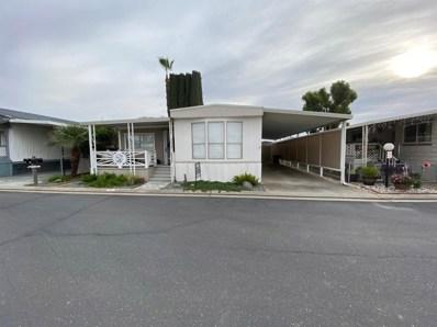 1200 S Carpenter Road UNIT 92, Modesto, CA 95351 - MLS#: 19081144