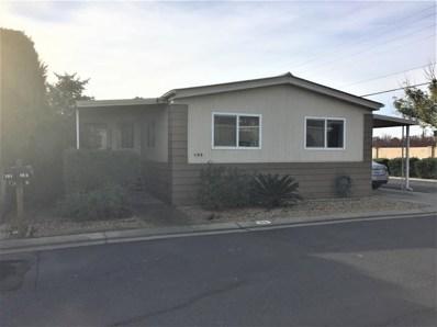 1200 Carpenter UNIT 102, Modesto, CA 95351 - MLS#: 19082201