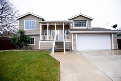 820 Moray Court, Patterson, CA 95363 - MLS#: 19083067