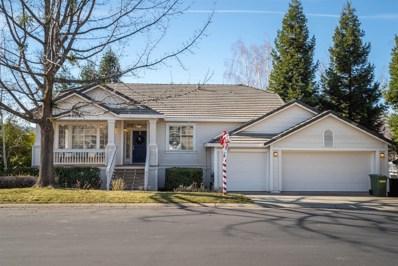 3672 Devon Way, El Dorado Hills, CA 95762 - #: 20000566