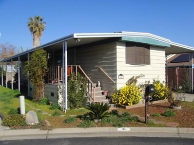1200 S Carpenter Road UNIT 15, Modesto, CA 95351 - MLS#: 20000885