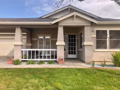 375 Queencrest Court, Oakdale, CA 95361 - #: 20001245