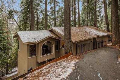 6580 Topaz Drive, Pollock Pines, CA 95726 - #: 20001532