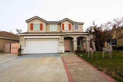 825 Donovan Street, Manteca, CA 95337 - MLS#: 20001711