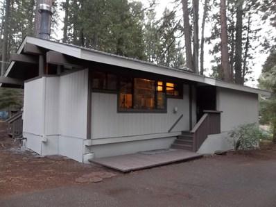 3597 Gold Ridge Trail, Pollock Pines, CA 95726 - #: 20002383
