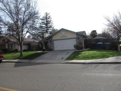 600 Sears Drive, Patterson, CA 95363 - MLS#: 20002433