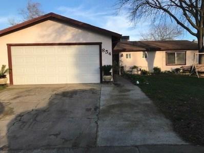 854 Emory, Merced, CA 95341 - MLS#: 20002610