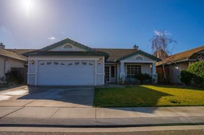1018 Norman Drive, Manteca, CA 95336 - MLS#: 20002660