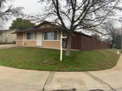 9297 Muffy Court, Elk Grove, CA 95624 - #: 20003561