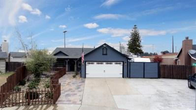 4937 Heston Way, Ceres, CA 95307 - MLS#: 20004485