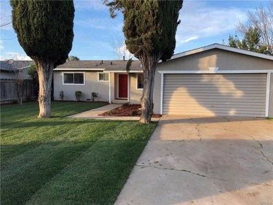 1783 W 8th Street, Merced, CA 95341 - MLS#: 20005128